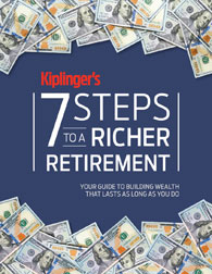 7 steps to a richer retirement