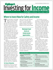 Kiplinger's Investing   for  Income