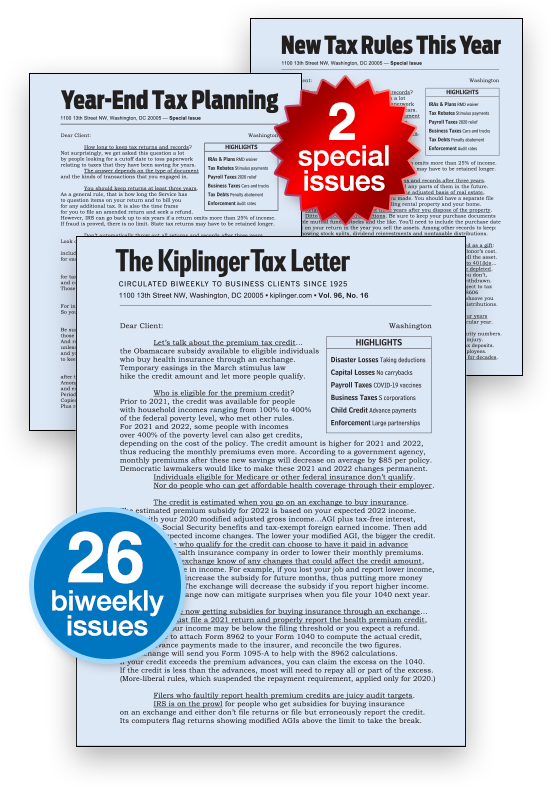 Click for your free issue