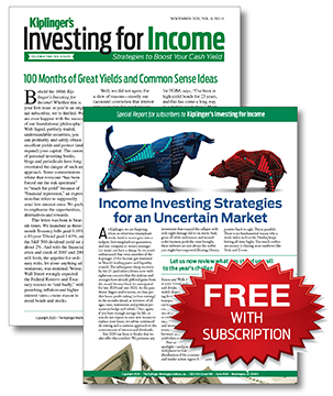 Click for a FREE sample issue