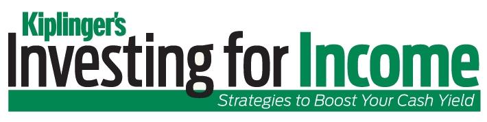 Kiplinger's Investing for Income